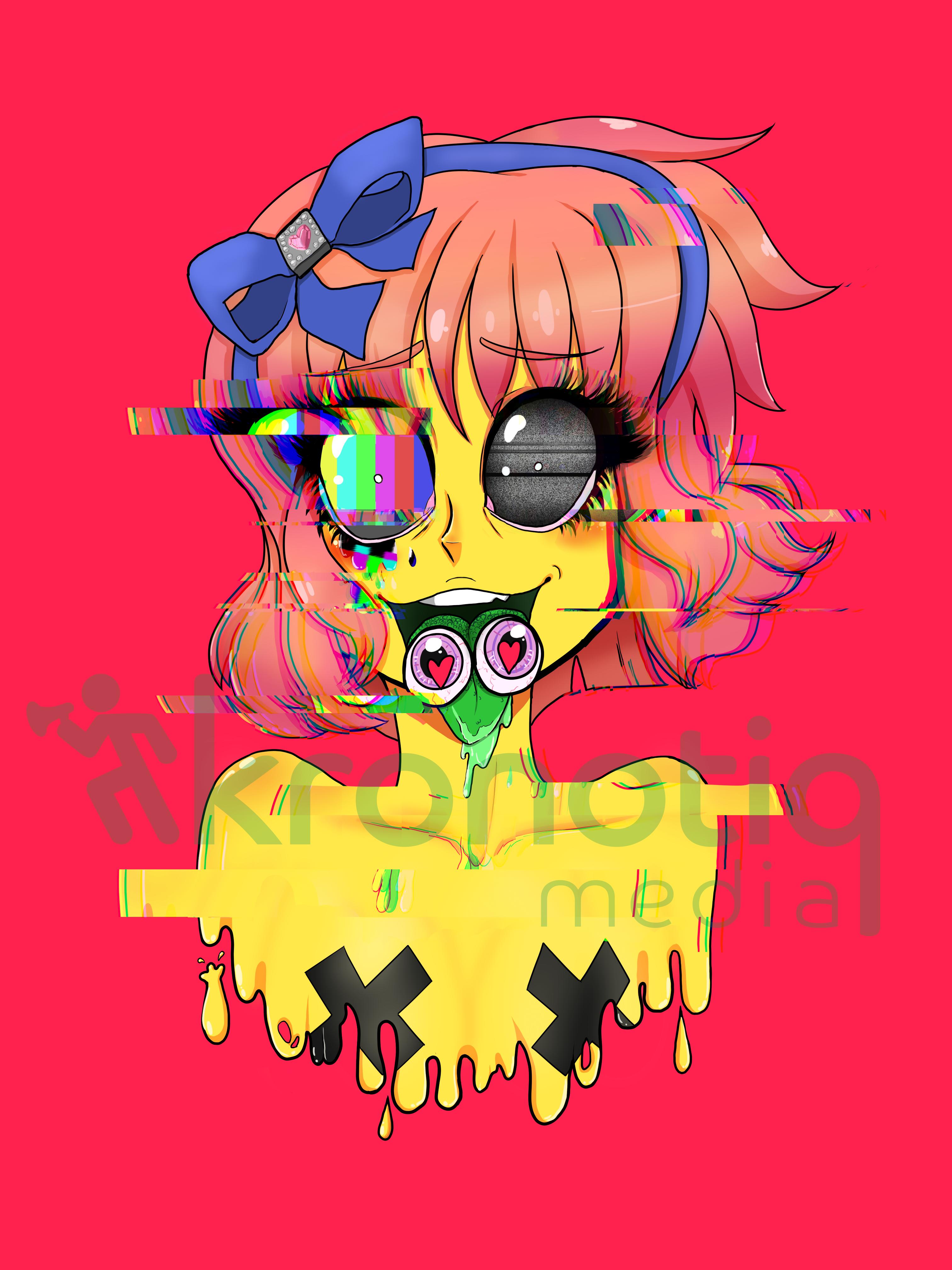 Drool by Graffiti2D